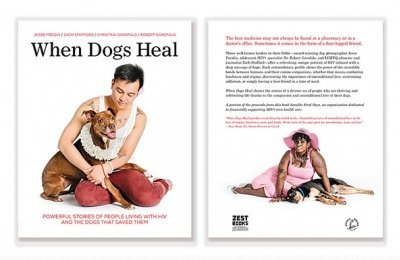 when dogs heal book