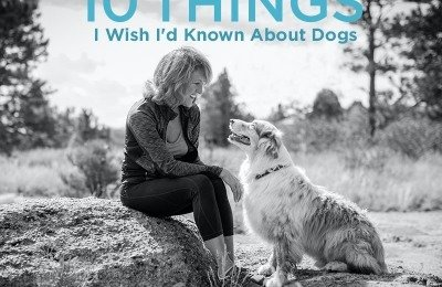 10 things to know about dogs