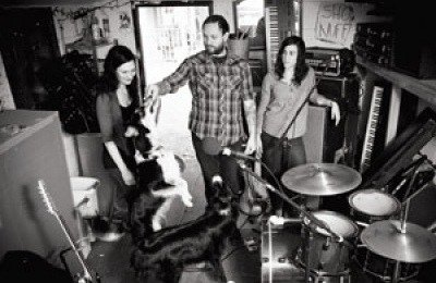 The New Trust - Band
