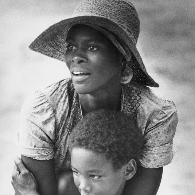 Cicely Tyson in Sounder